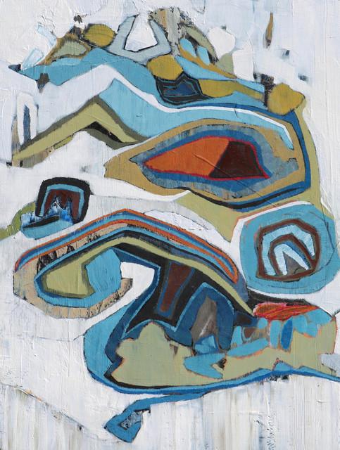 , 'Breckenridge,' 2016, Susan Eley Fine Art
