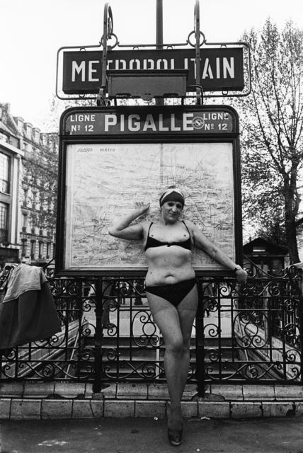 , 'Pigalle, Paris,' 1978, L. Parker Stephenson Photographs