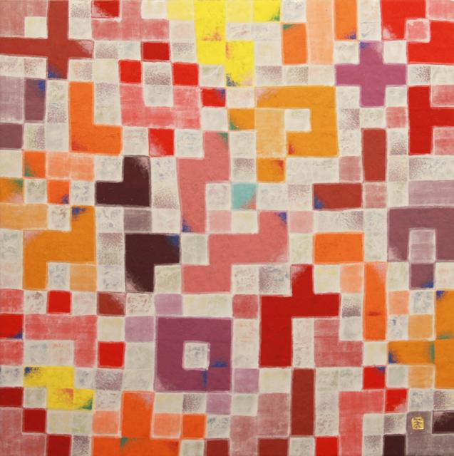 , 'Sora-poppy,' 2015, SAKURADO FINE ARTS