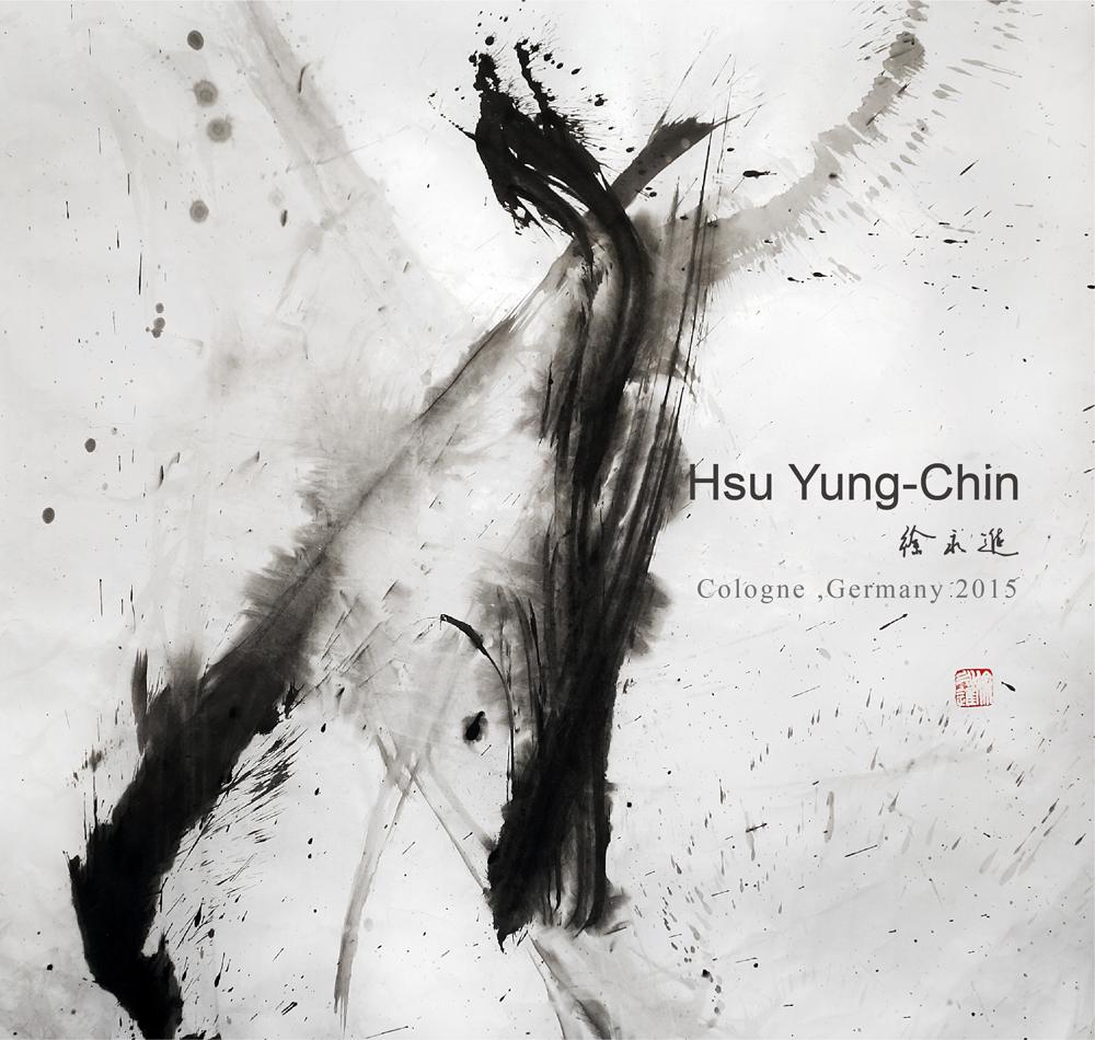 『東方直觀Eastern Insight』徐永進個展 Eastern Insight, Hsu Yung Chin's solo exhibition 2015/9/23-9/27 德國科隆ART.FAIR 當代藝術博覽會 [D01-8] ART.FAIR Cologne KOELNMESSE HALL,Germany