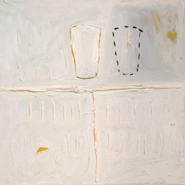 , 'Milk and Darkness 10,' 2014, David Krut Projects