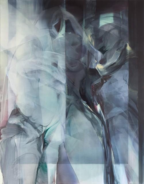 , 'Jicama I,' 2016, Galerie Christian Lethert