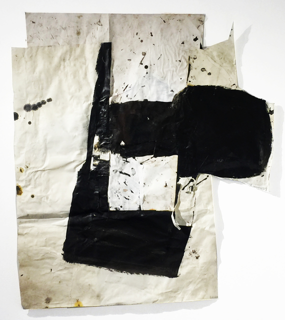 , 'Black NR. 3,' , Clark Gallery