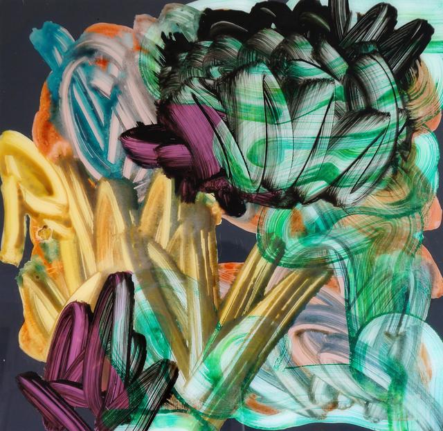 , 'Workers Dream VIII,' 2016, Mini Galerie