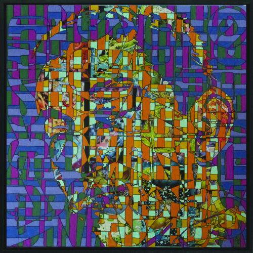 , 'Fin De Soirée,' 2017, Galerie Art Jingle