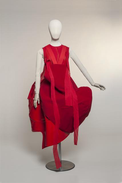 , 'Dress ,' 2015, Les Arts Décoratifs
