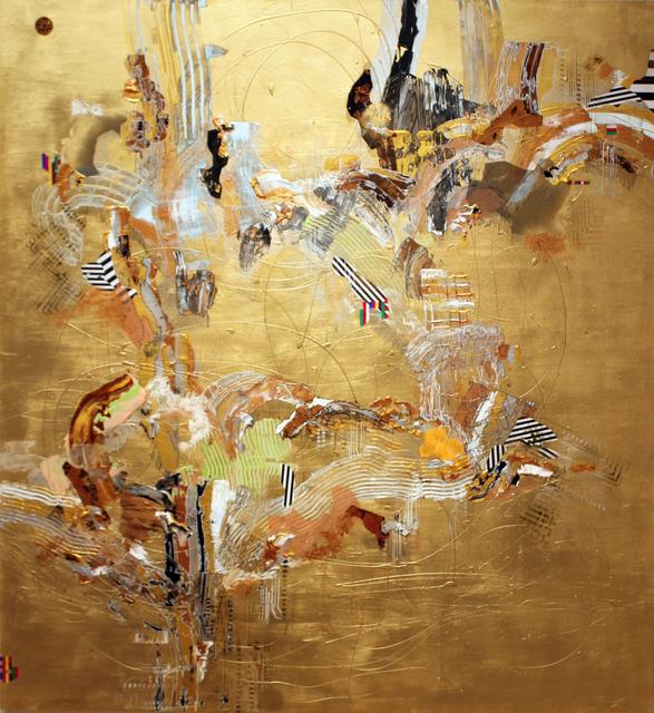 , 'Lucre Providence,' 2016, Ro2 Art