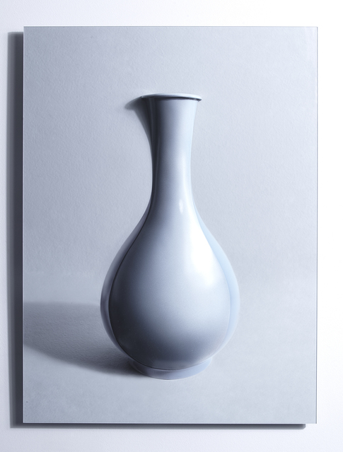 , 'JAR-W Ed 2/9,' 2015, GAMO Gallery