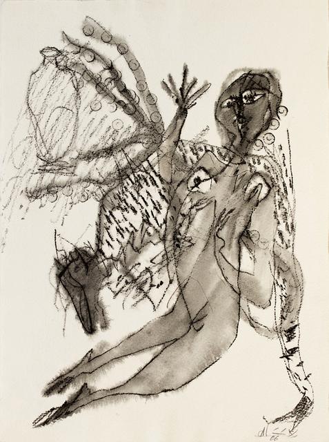 , 'Untitled,' 2006, Galería Nudo