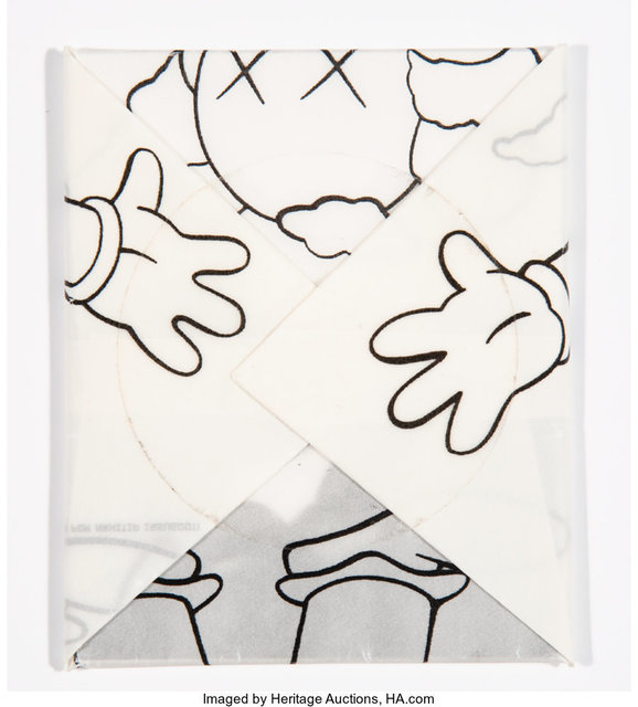 KAWS, 'Kimpson Cards', 2000, Other, Playing cards, Heritage Auctions