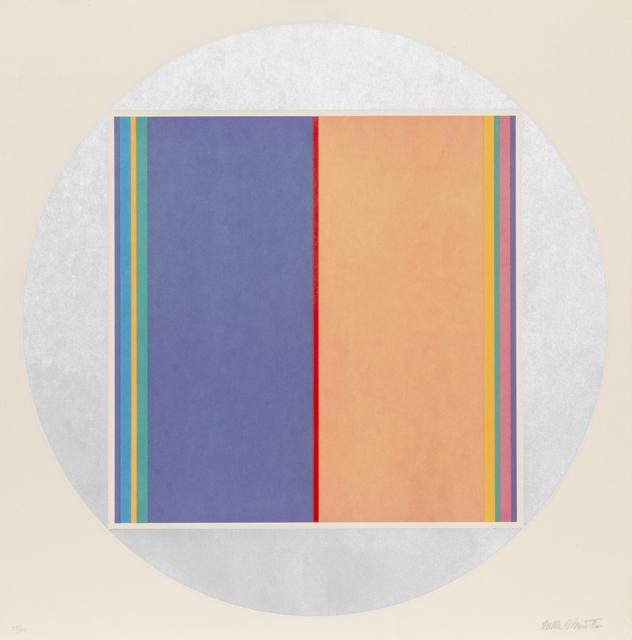 Fletcher Benton, 'Untitled I', 1968, RoGallery