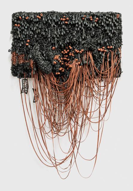 , 'Undone,' 2019, Gallery MOMO