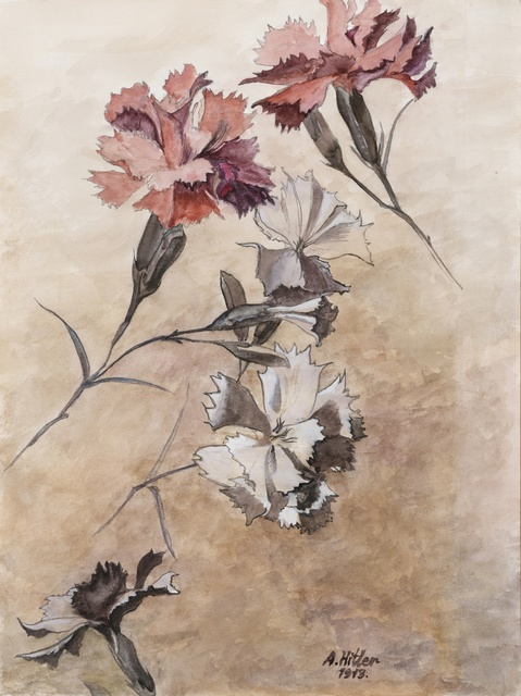 Yang Jiechang 杨诘苍, 'These are still Flowers 1913-2013 No. 10', 2013, Ink Studio