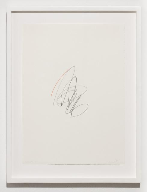 , 'Correccion (a),' 2007, Carrie Secrist Gallery