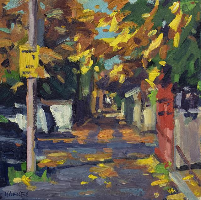 Brian Harvey, 'October 28th', 2019, Abbozzo Gallery