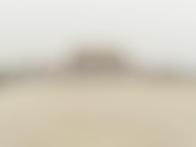 , '18% Gray:Tiananmen Square,' 2009, Juhui Art Gallery