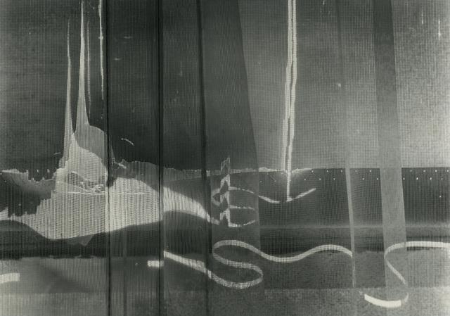 Clarence John Laughlin, 'The Language of Light', 1952, Etherton Gallery