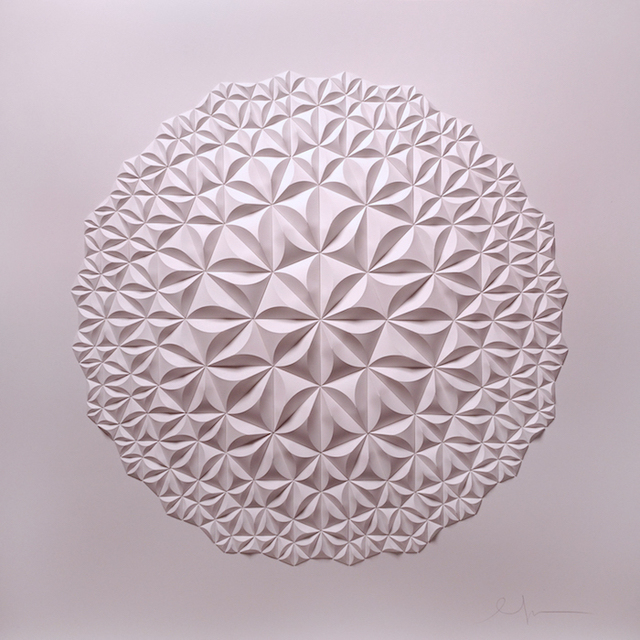 Matt Shlian, 'Ara 421', 2019, Madison Gallery