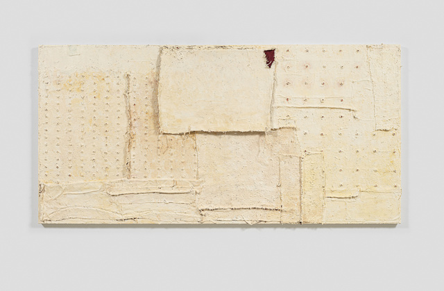 Harmony Hammond, 'Chenille #7', 2018, White Cube