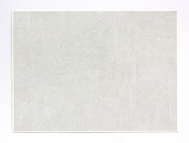 Giulia Ricci, 'Order/Disruption No. 63', 2013, Bartha Contemporary