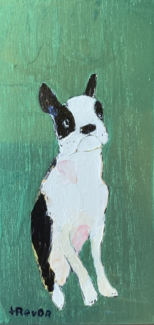 , 'French Green,' 2019, Shain Gallery