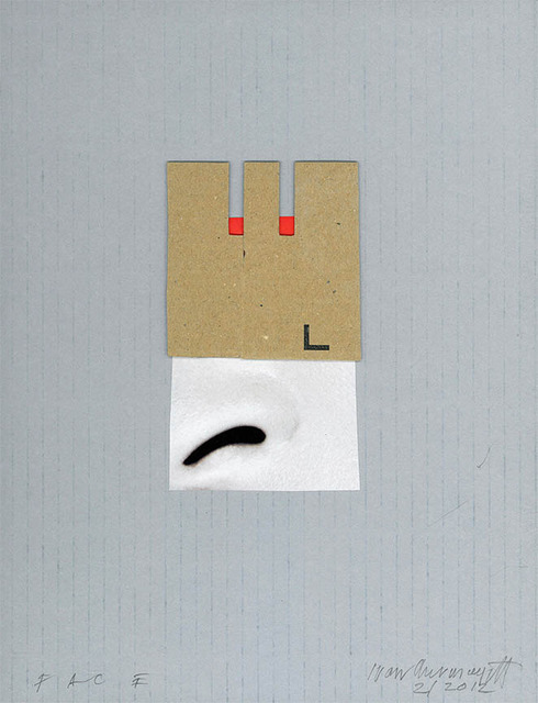 , 'Face,' 2013, Pavel Zoubok Gallery