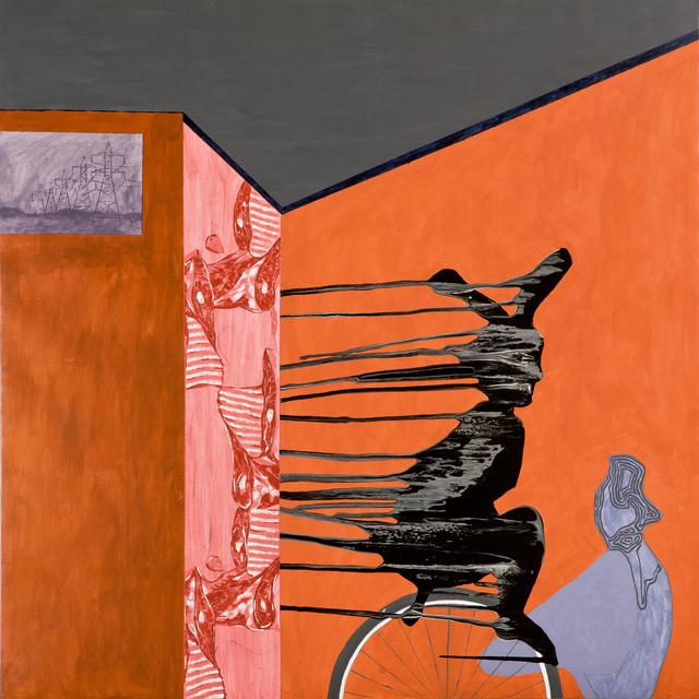, 'Room #1,' 2014, Deborah Colton Gallery