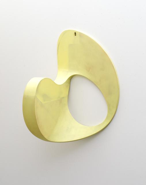 , 'Mirror, Mirror,' 1990-1991, Johannes Vogt Gallery