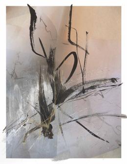 Chaco Terada, 'Pain of Creation II', 2014, photo-eye Gallery