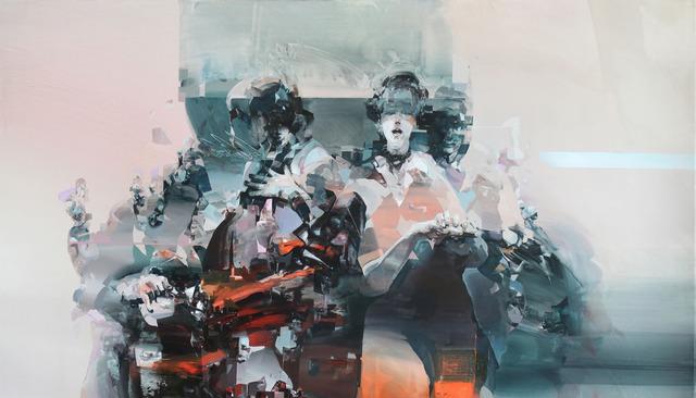 Robert Proch, 'Untitled', 2014, Barter Paris Art Club