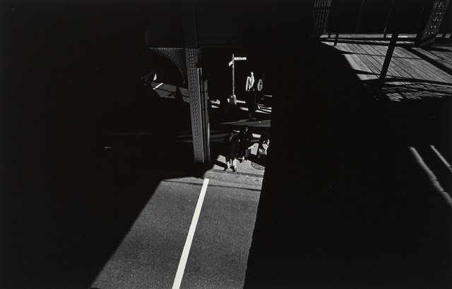 Harry Callahan, 'State Street, Chicago', 1959, Heritage Auctions