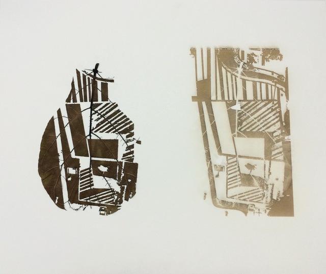 , 'Burlesque Marxist Series, Avenida Atlantica / Figuera 1,' 2015, KaBe Contemporary