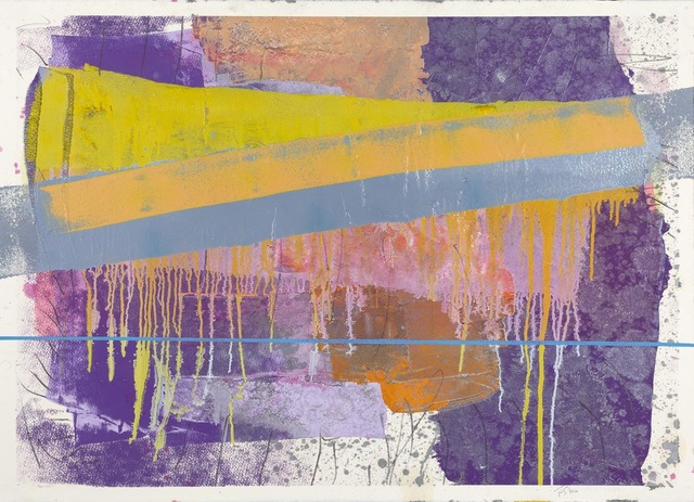 Jacob van Schalkwyk, 'Painting', 2016, David Krut Projects