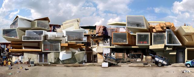 Dionisio Gonzalez, 'Nova Acqua Gasosa ', 2004, Maddox Arts