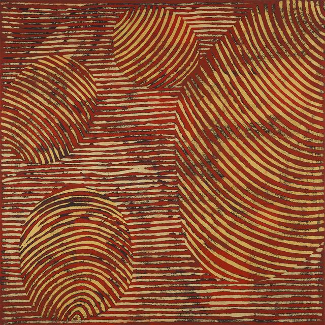 Jaume Amigó, 'Garden', ca. 2019, Painting, Acrylic on canvas, Galeria Jordi Barnadas