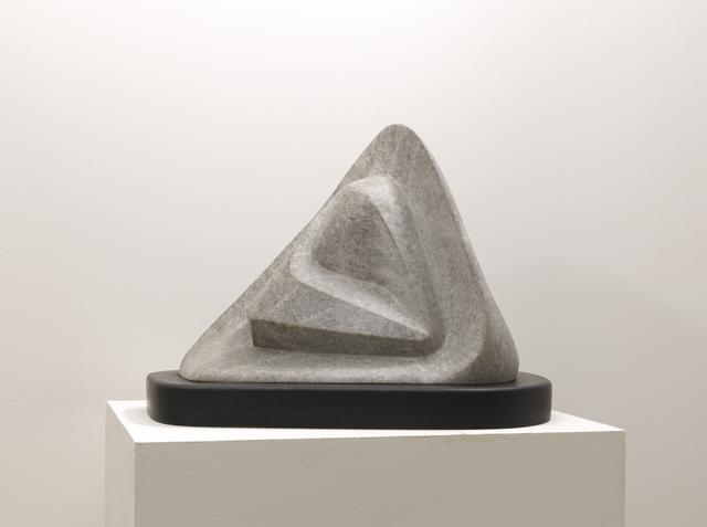 , 'White Stone,' 1963-1964, Annely Juda Fine Art