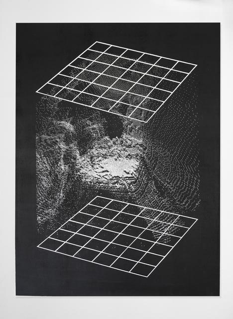, 'Perpustakaan,' 2016, Primo Marella Gallery
