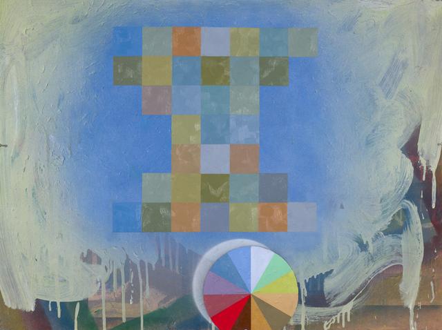 """, '""""See more 7"""",' 2015, Krokin Gallery"""