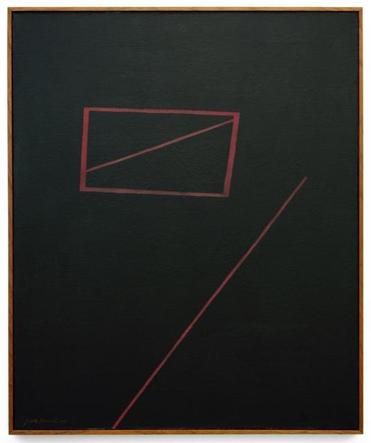 , 'Untitled ,' 1958, LURIXS: Arte Contemporânea