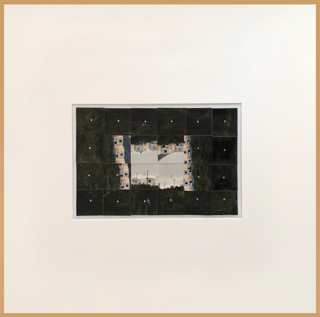 , 'Accumulations No. 7 (Santa Catarina III),' 2018, Circuit Gallery