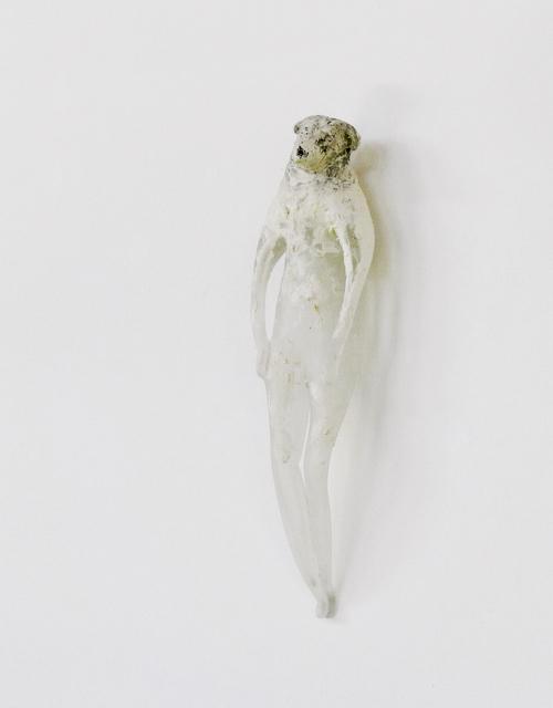 , 'Rook Buddhi,' 2013, Tayloe Piggott Gallery