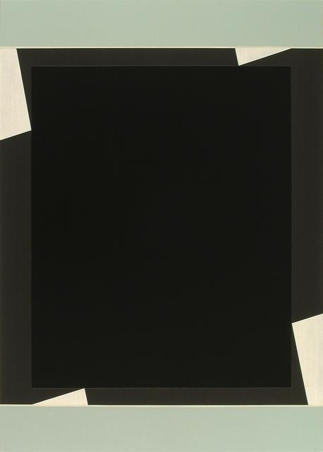 , 'New Moon,' 2011, Galerie Floss & Schultz