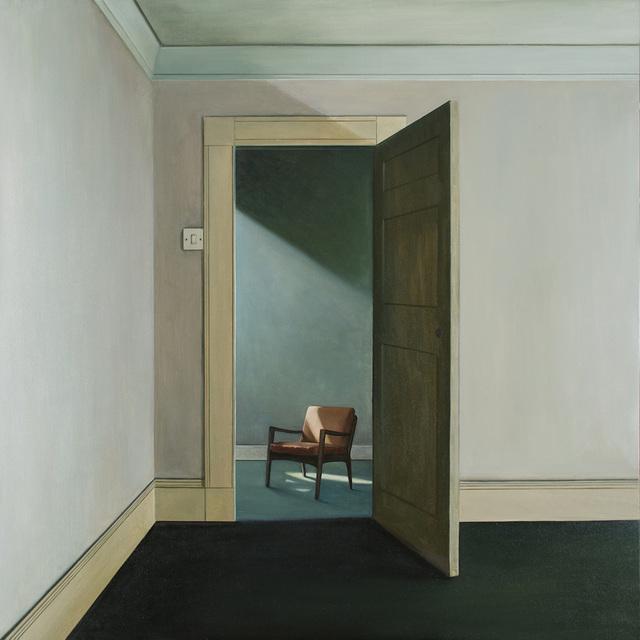 , '《_始的那天_束》,' 2014, Gallery Skape