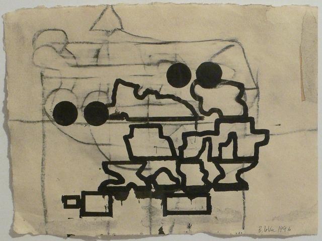 , 'Untitled,' 1996, Jahn und Jahn