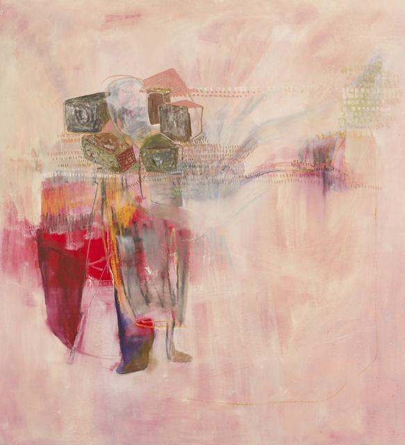 , 'Korokoza,' 2018, Tyburn Gallery