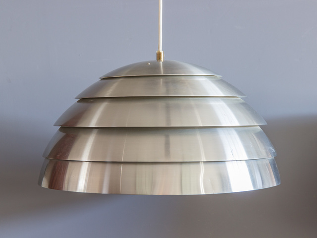 , 'Dome Pendant Light,' ca. 1960, Open Air Modern