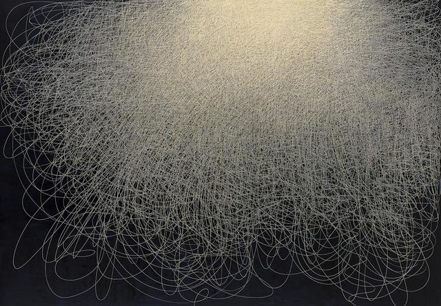 Il Lee, 'IW-105', 2010, Art Projects International