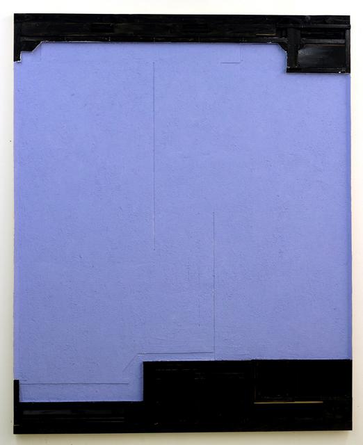 , 'Untitled (Digue) 14,' 2014, Philipp von Rosen Galerie