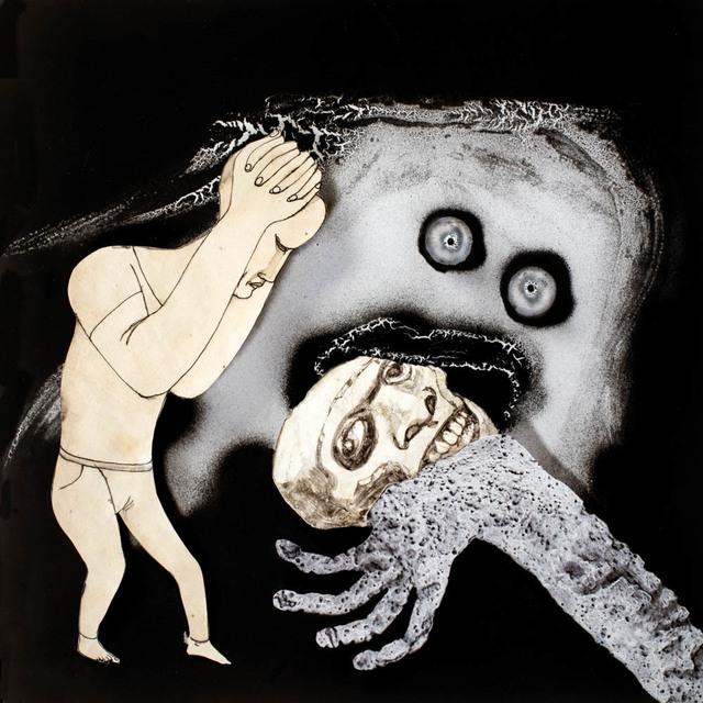 , 'Oh No!,' 2015, ARTCO Gallery