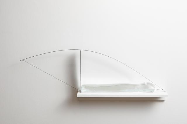 , 'Untitled,' 2017, rosenfeld porcini